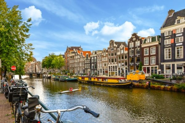 Sustainable tourism in the Netherlands