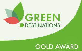 GD Gold logo