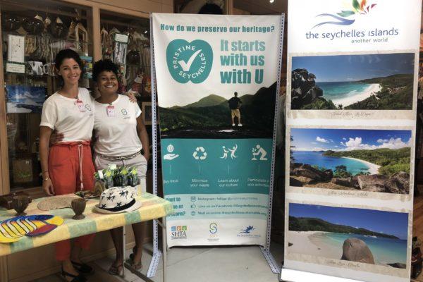 ecotravel.seychellen evenement. toerisme