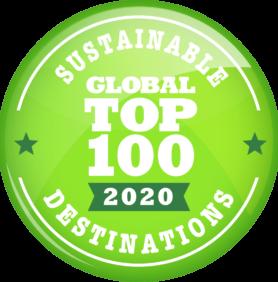 2020年100强标志