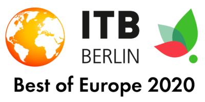 ITB Berlin 2020 Best of Europe