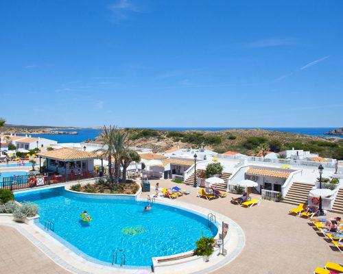 SET Hotel - Isla Paraíso