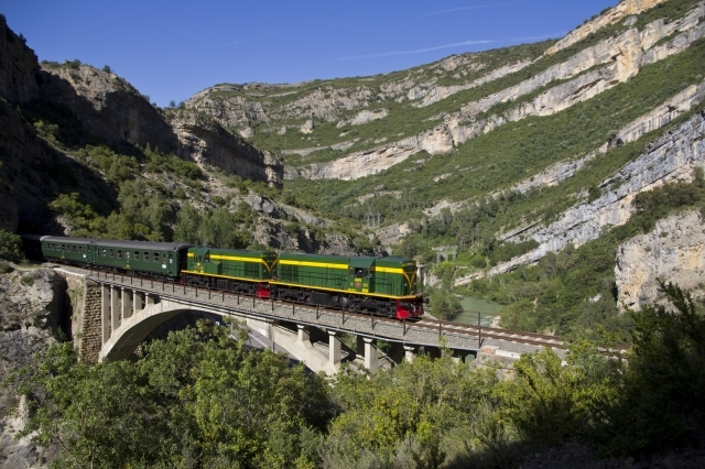 Sustainable tourism in Spain