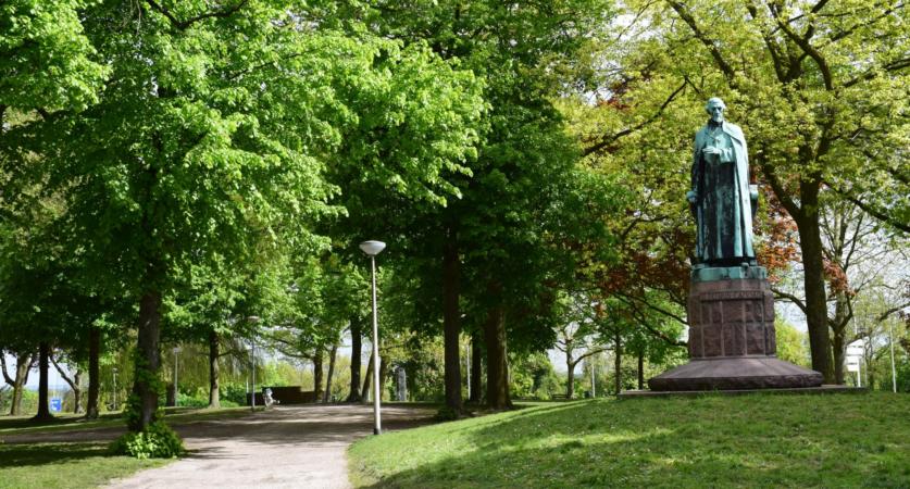 Sustainable tourism in Nijmegen