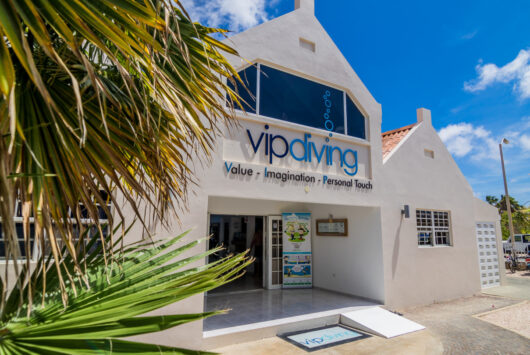 VIP Diving Bonaire