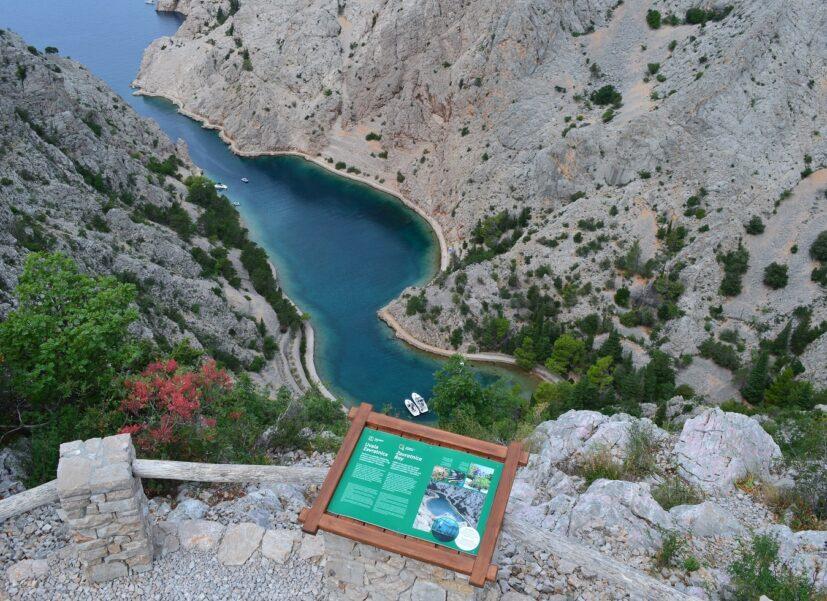 Green holiday in Lika Destination