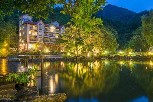 Toucheng Leisure Hotel