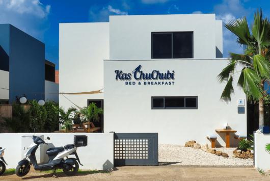 Kas ChuChubi Bonaire