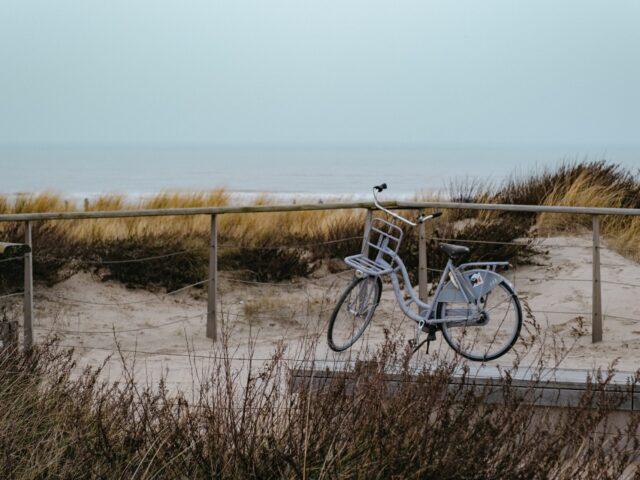 7 dias - viagem de bicicleta - nos Países Baixos